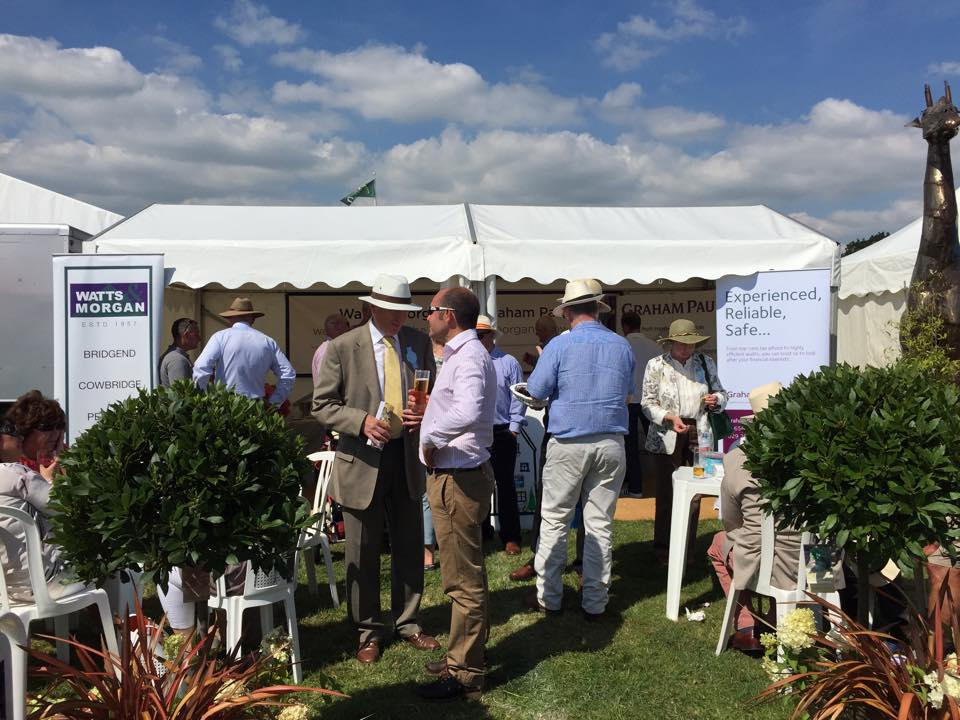 Vale of Glamorgan Show 2015
