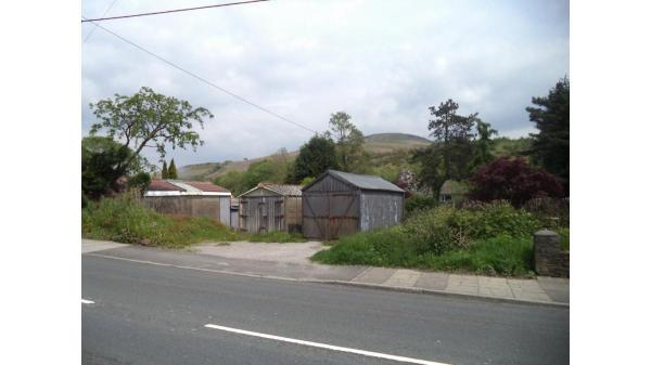<strong>LOT 3: </strong>Land at Dyffrynmadog (Known as High Street) Nantyffyllon, Maesteg, CF34 0BW