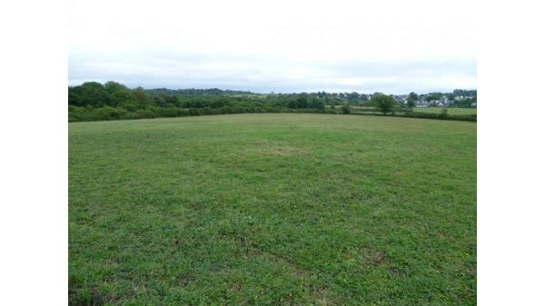 <strong>LOT 12: </strong>Approximately 2.99 acres of Land, Llysworney, Cowbridge, CF71 7NQ.