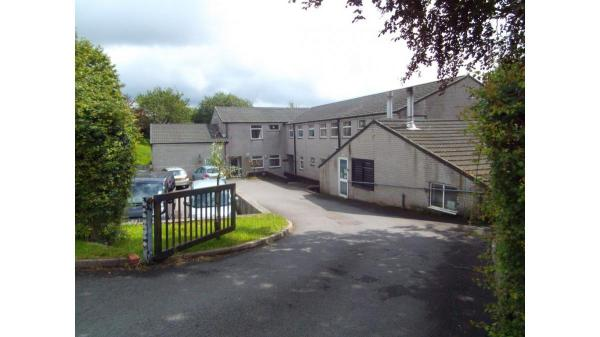 <strong>LOT 4: </strong>Former Bryneithin Care Home, Crown Road, Maesteg, Mid Glamorgan, CF34 0LN