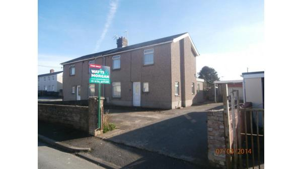 <strong>LOT 13,: </strong>16 Glasfryn Square, Pyle, CF33 6AN