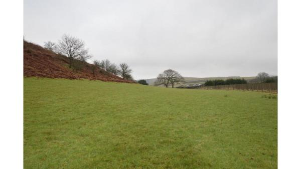 <strong>LOT 7: </strong>Approx. 14 acres of land at Penycastell Farm, Bryn, Port Talbot, SA13 2PY