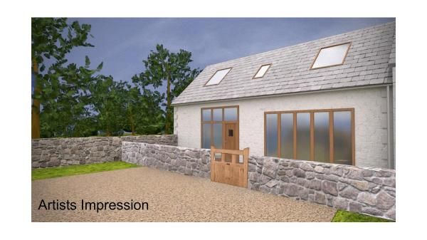 <strong>LOT 18: </strong>Lot 18, 142 Fontygary Road, Rhoose, Vale Of Glamorgan, CF62 3DU