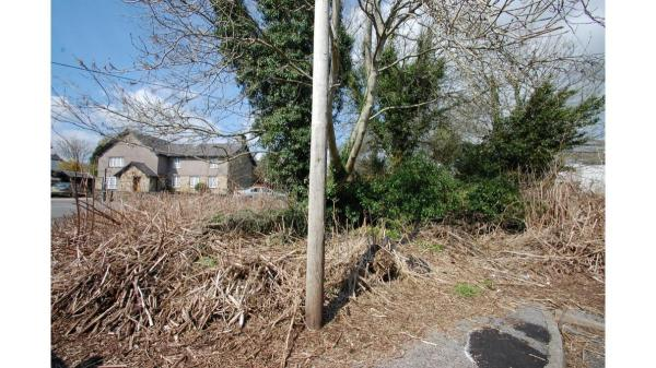 <strong>LOT 20: </strong>Building Plot Adjacent To Ton Bach Farmhouse, Orchard Close, Pencoed, CF35 6RJ