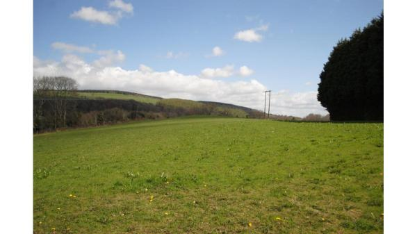 <strong>LOT 9: </strong>Approx. 6.75 acres of land at Llanharan, Rhondda Cynon Taf, CF72 9NH