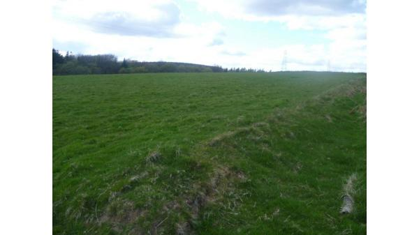 <strong>LOT 11: </strong>Approximately 16.12 acres of land formerly part of Pentre Farm, Penybryn, CF33 6RD
