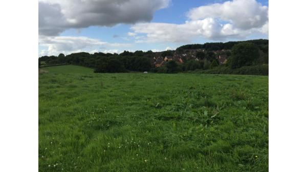 <strong>LOT 1: </strong>Approximately 10.09 Acres of Land, Heol Simonston, Coity, Bridgend, CF35 6BE