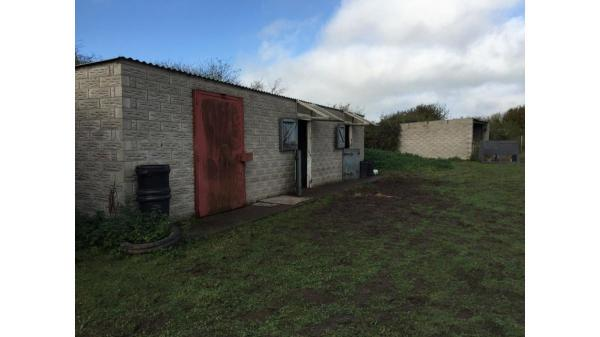 <strong>LOT 5: </strong>Approximately 2.17 acres of land, New Inn Road, Ewenny, CF35 5AA