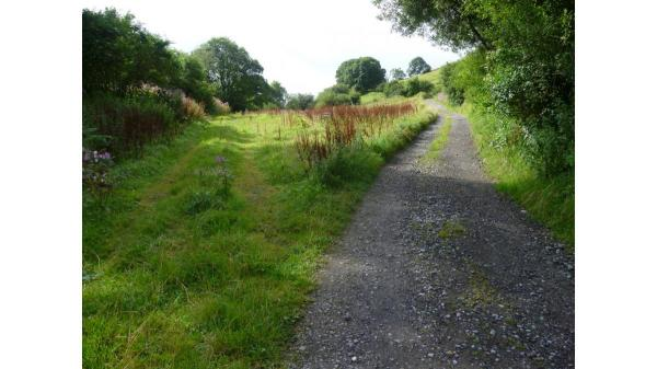 <strong>Lot 14: </strong>LOT 14, Approximately 1.67 acres of land, Abercerdin, Gilfach Goch, CF39 8RL